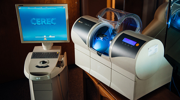 cerec new